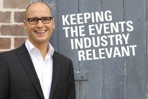 Keeping The Events Industry Relevant