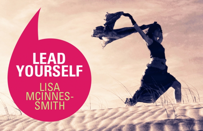 Lead Yourself!