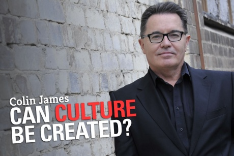 Can Culture Be Created?