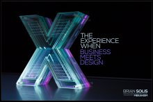 X: The Experience Where Business Meets Design