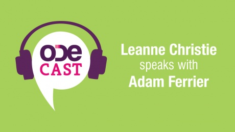 Odecast with Adam Ferrier