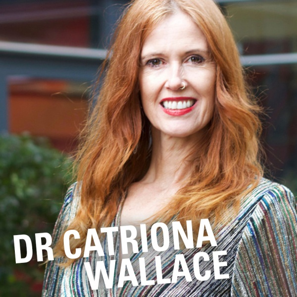 Dr Catriona Wallace