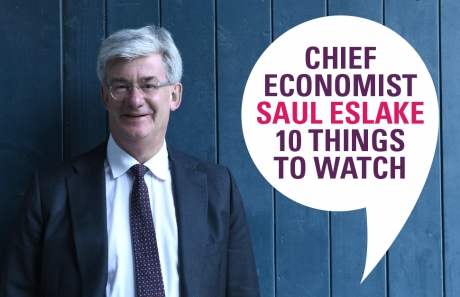 Saul Eslake 10 Biggest Economic Trends to Watch
