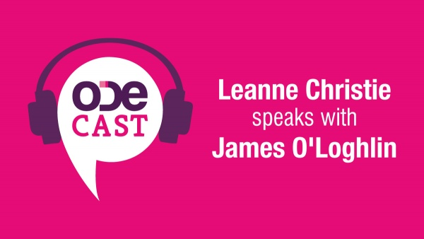 Odecast with James O'Loghlin